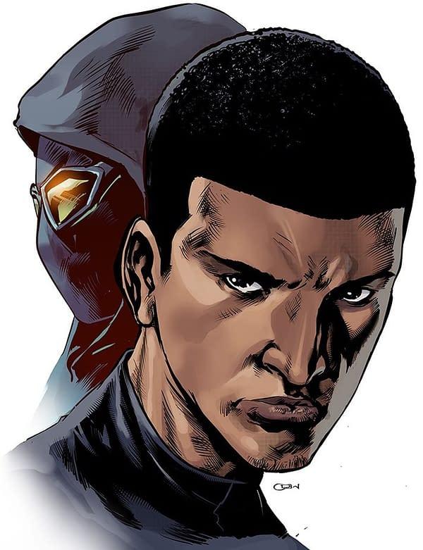 The Millennials - Black Superheroes, Not Snowflakes