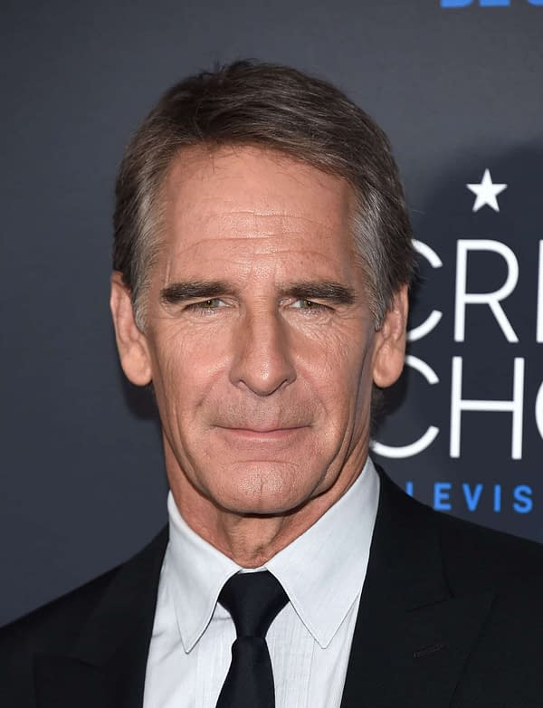 Scott Bakula Suggests an Awesome 'Quantum Leap', 'NCIS' Crossover