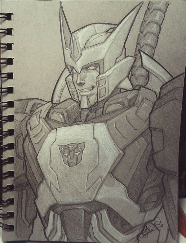 25 Drift Commission