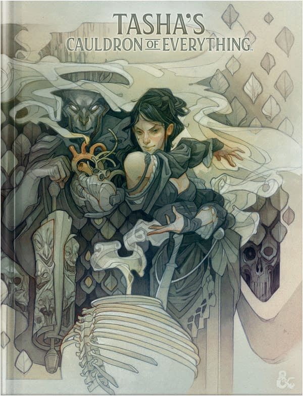 A look at the alternative cover, courtesy of Wizards of the Coast.