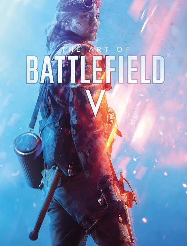 Battlefield and DICE Reunite for The Art of Battlefield V