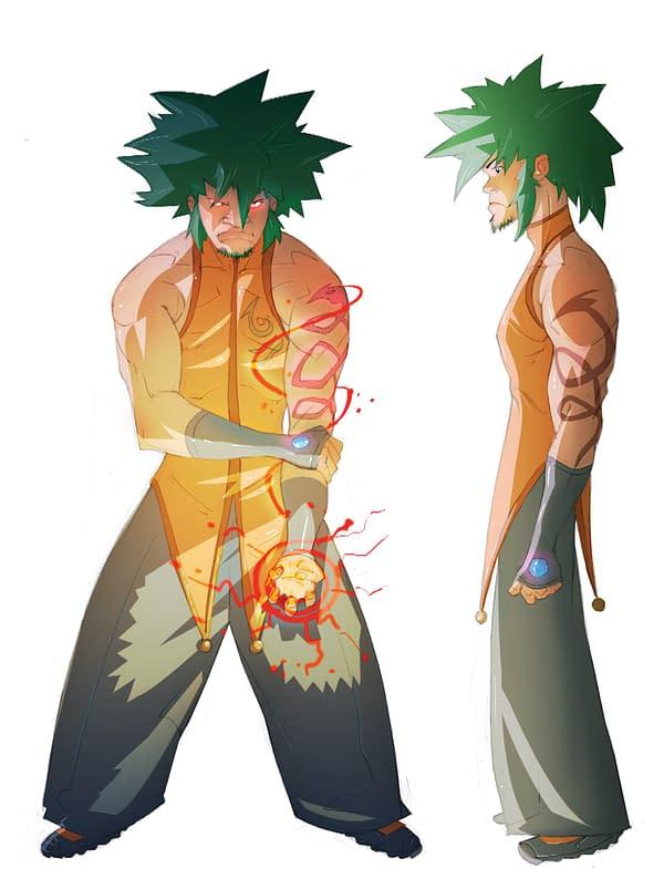 Dragon Son