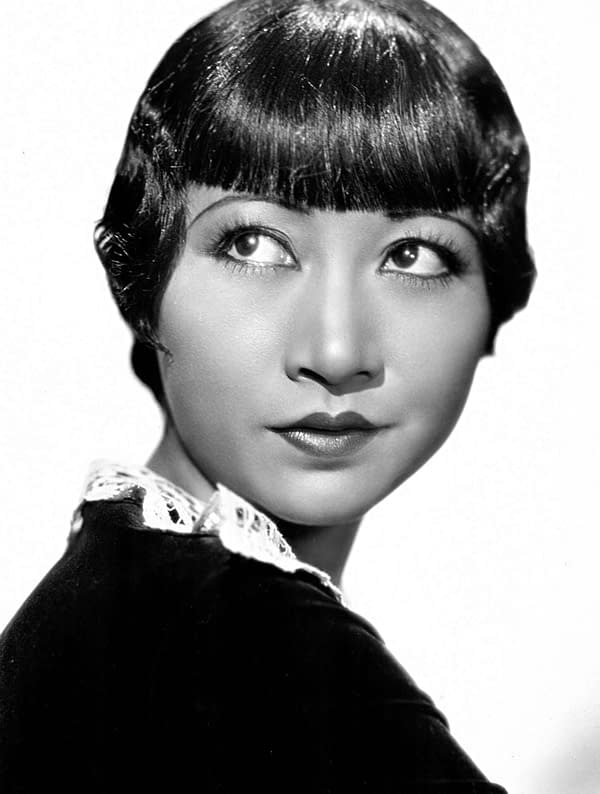 Where's My Biopic? Actress Anna May Wong