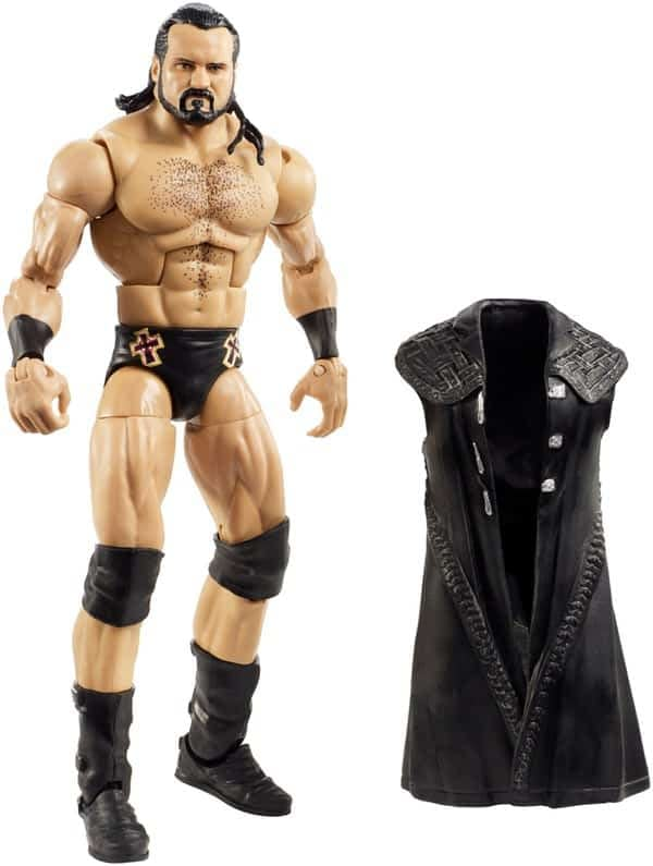 WWE NXT Drew McIntyre Figure 2