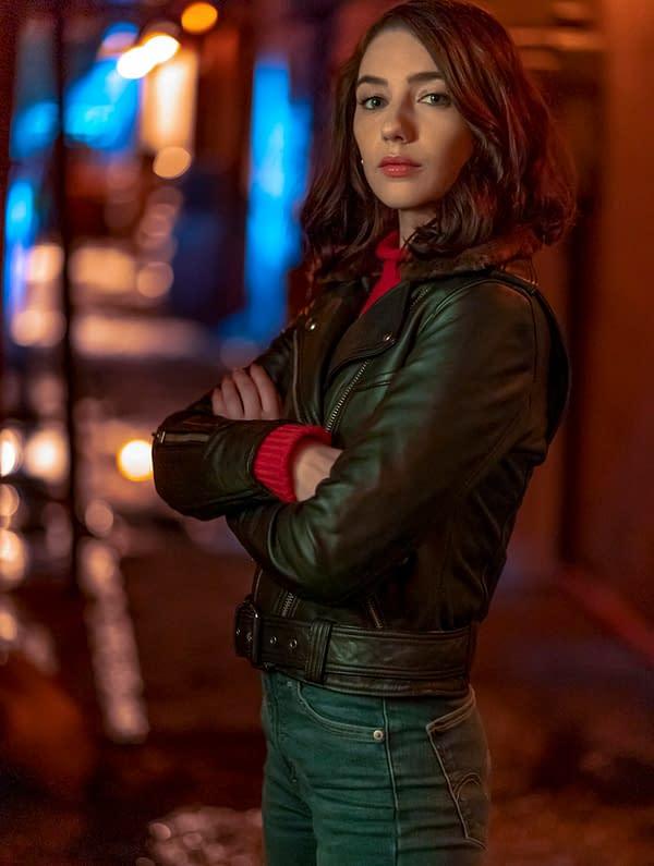 The Flash Season 7 EP: No Hartley Sawyer, Yes Elongated Man; More Sue