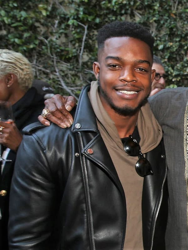 Homecoming: Stephan James Cast In Amazon's Podcast Adaptation