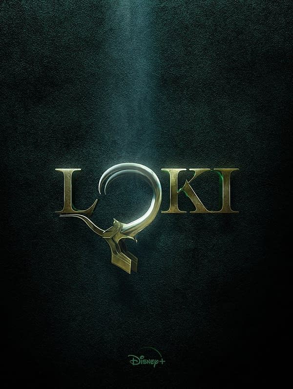 We Want BossLogic's Art for Disney+ 'Loki' Series to be Official!