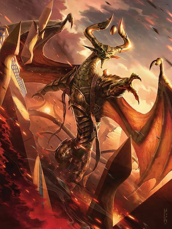 """""""Nicol: The Bolasing"""" Deck Tech Series, Part 2 - """"Magic: The Gathering"""""""