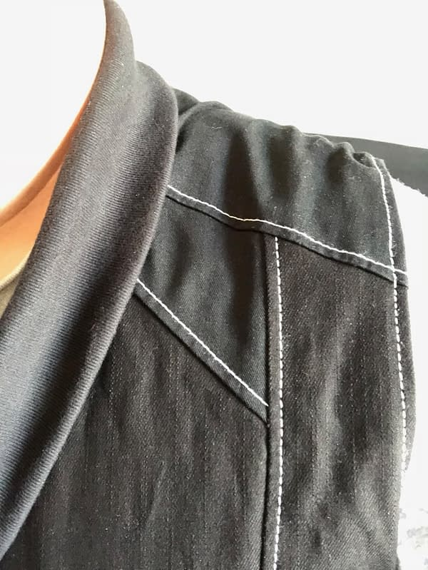 Wise In-Vest-Ment: We Review the Automata Vest from Volante Design
