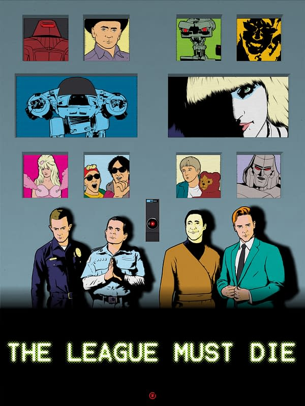 theleaguemustdie