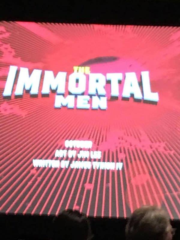 immortalmen