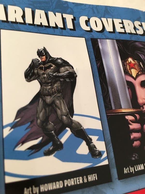 """DC Comics Launches """"Showcase"""" Anthology For Magazine Stands"""