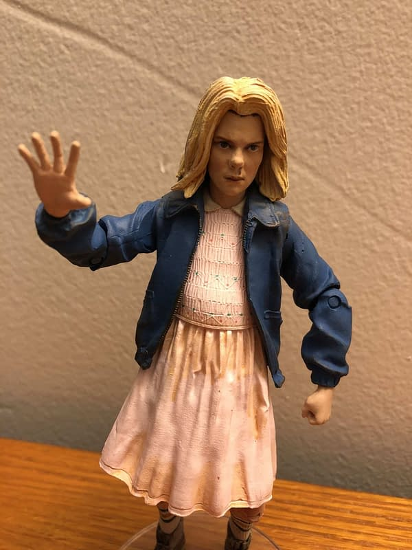 Stranger Things McFarlane Figures 16