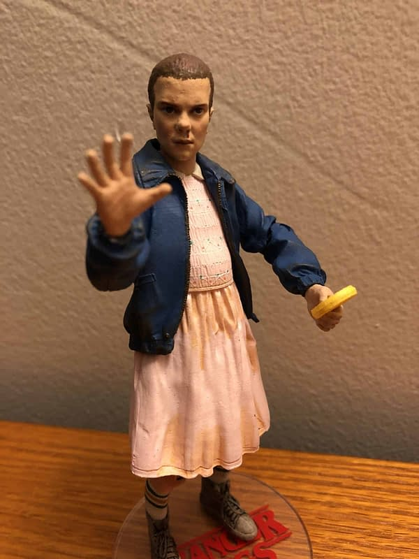Stranger Things McFarlane Figures 7