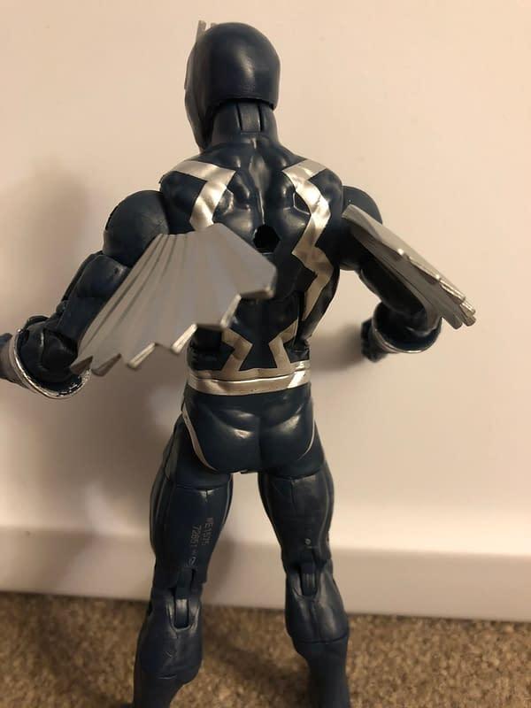 Black Panther Marvel Legends 8