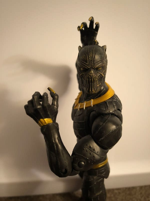 Black Panther Marvel Legends 18