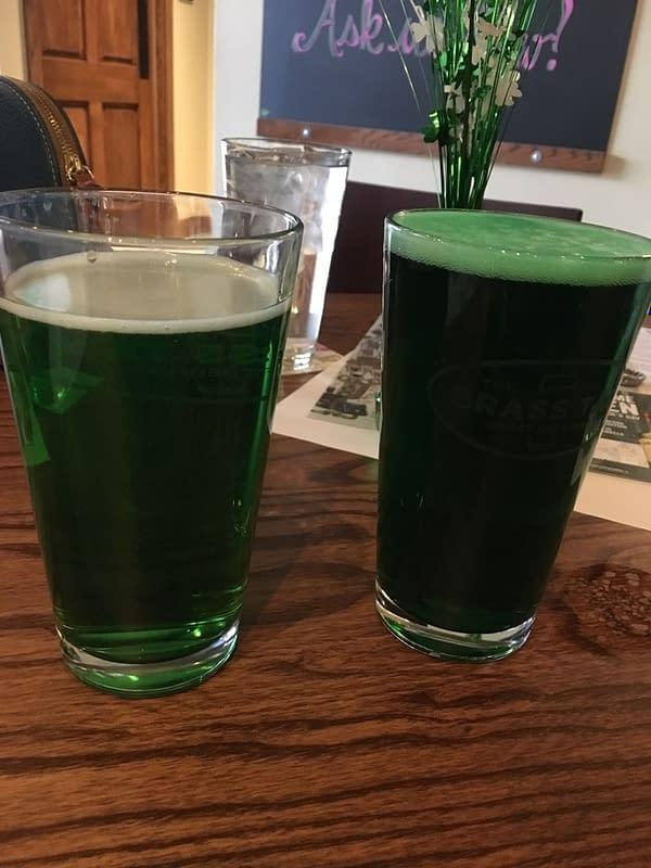 The Secret History of St. Patrick's Day Debauchery
