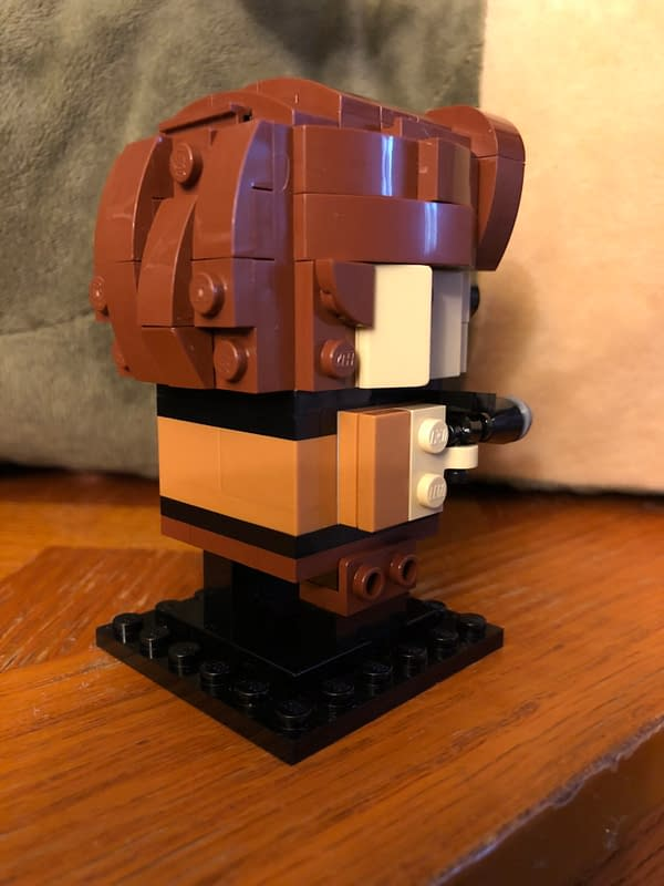 Solo: A Star Wars Story – Let's Take a Look at the Han Solo LEGO Brickheadz Figure
