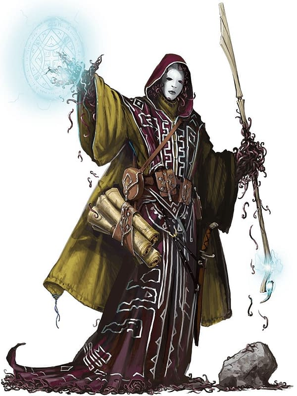 Dungeons & Dragons Brings Back The Elder Evils and Star Spawn