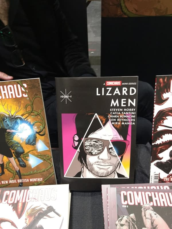15 Things to Pick Up at MCM London Comic Con 2018 Today