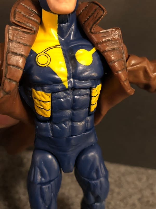 X-Men Marvel Legends 2018 Wave 30
