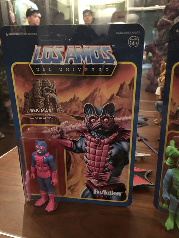 Super7 Masters of the Universe Hordak's Lair . 33