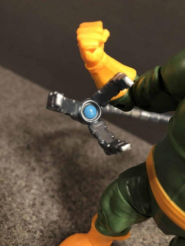 Marvel Legends Spider-Man SPDR Wave 4
