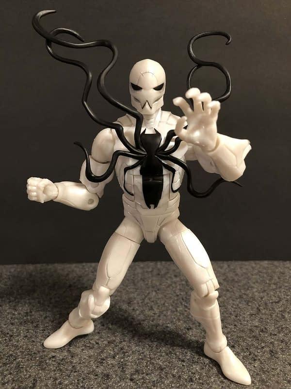 Marvel Legends Venom Wave 8