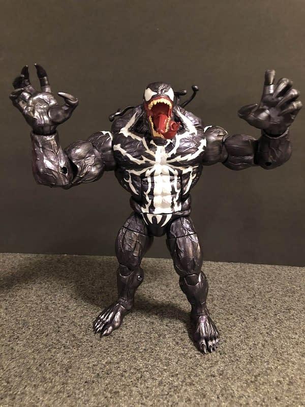 Marvel Legends Venom Wave 23