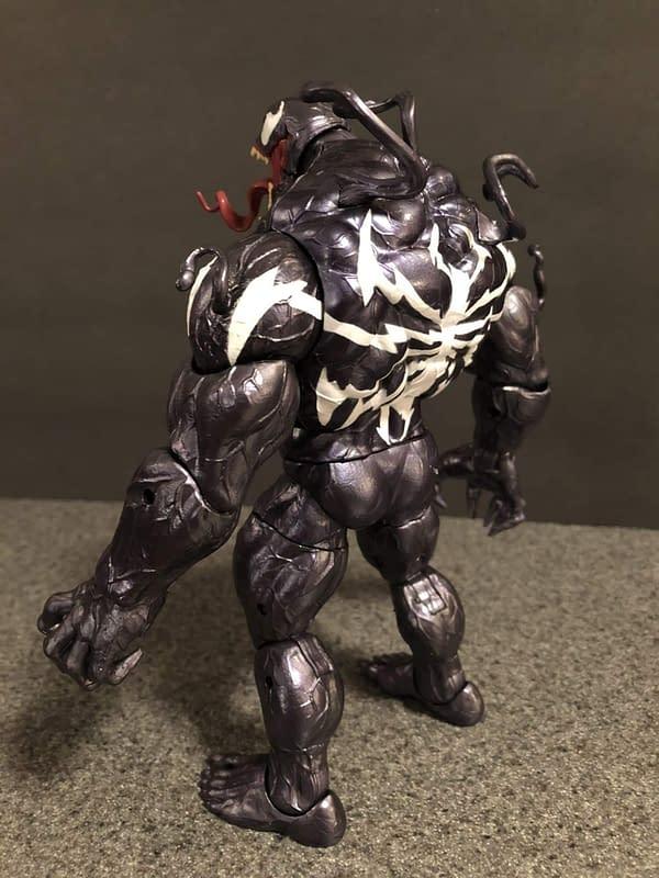 Marvel Legends Venom Wave 26