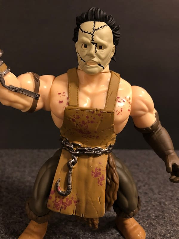 Funko Savage World Horror Figures 8