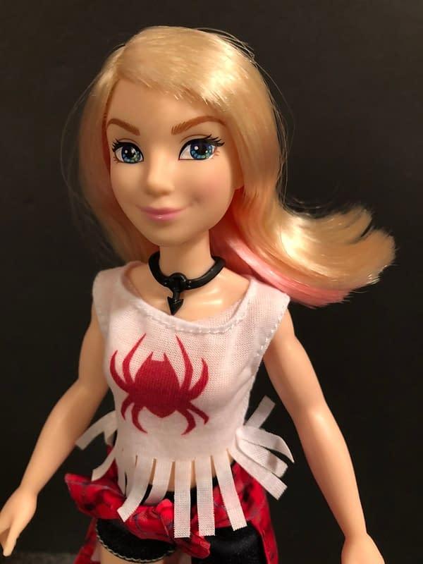 Hasbro Marvel Rising Line 31