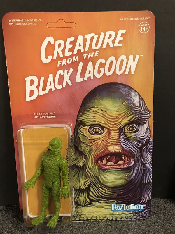 Super7 Universal Monsters ReAction Figures Wave 1 3