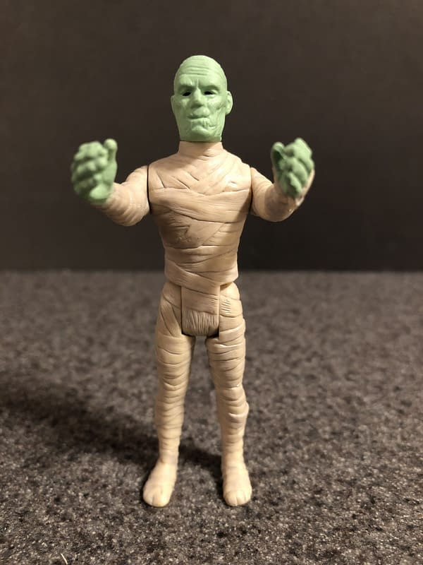 Super7 Universal Monsters ReAction Figures Wave 1 12