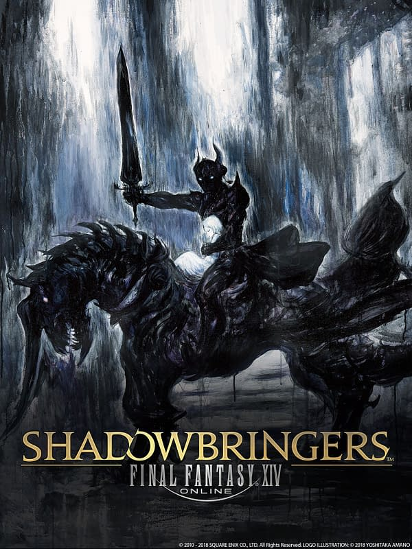 Final Fantasy XIV Receives a New Expansion in Shadowbringers