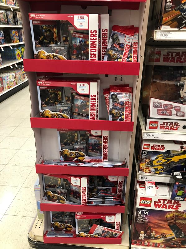 BC Toy Spotting Week Three 11