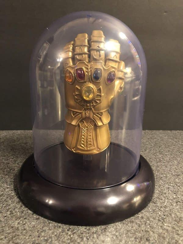 Funko Marvel Infinity WarInfinity Gauntlet 1