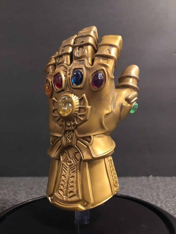 Funko Marvel Infinity WarInfinity Gauntlet 4