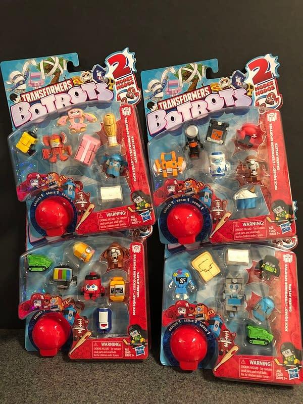 Transformers BotBots 2
