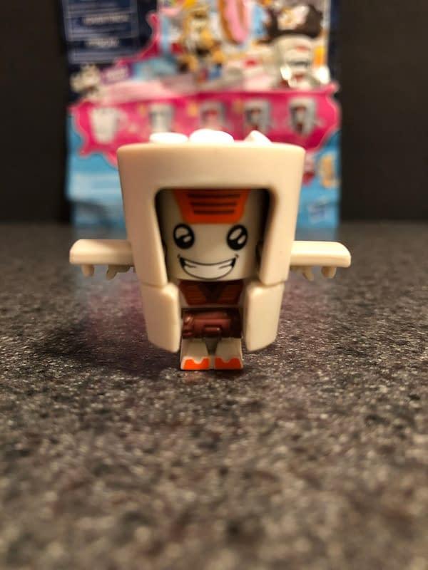Transformers BotBots 9