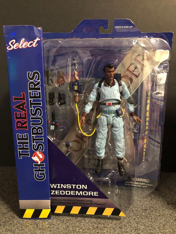 DST Real Ghostbusters Figures 3