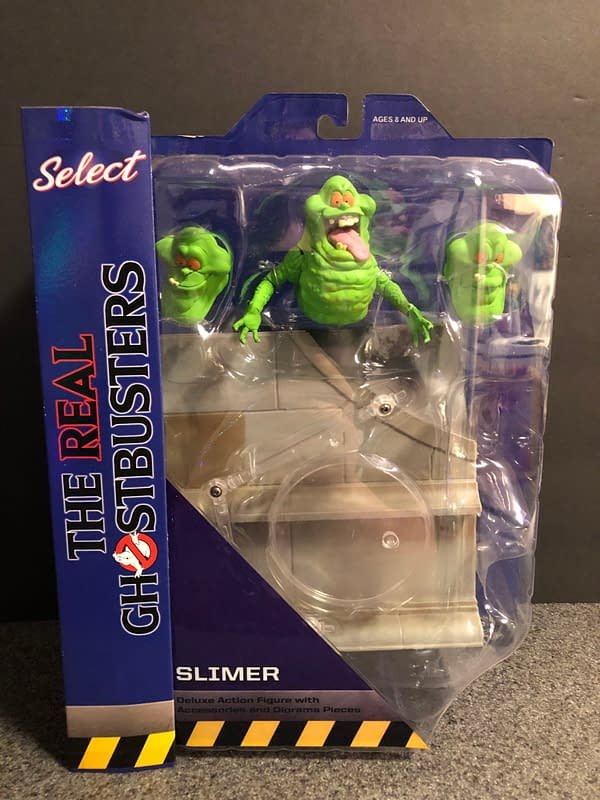 DST Real Ghostbusters Figures 4