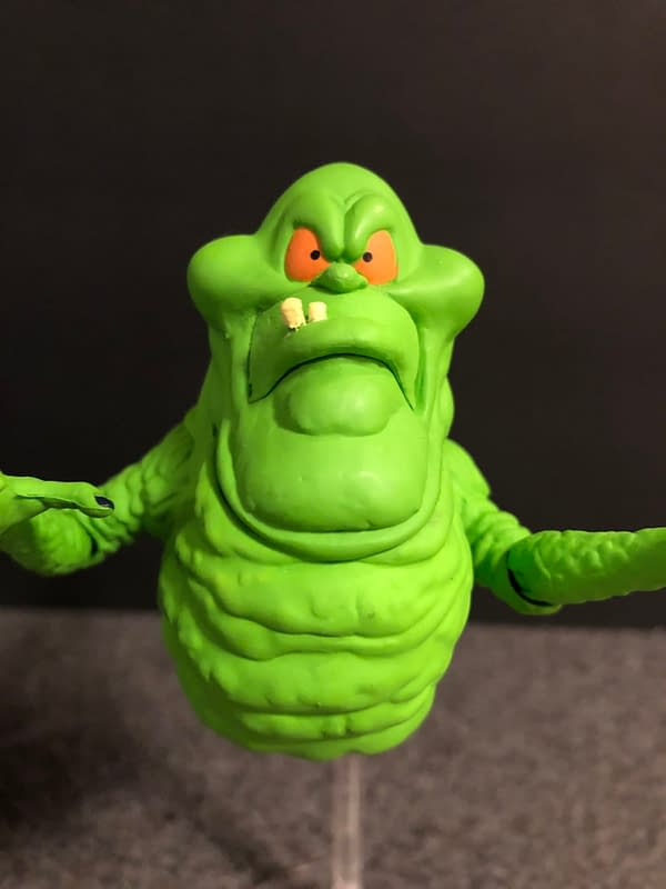DST Real Ghostbusters Figures 9