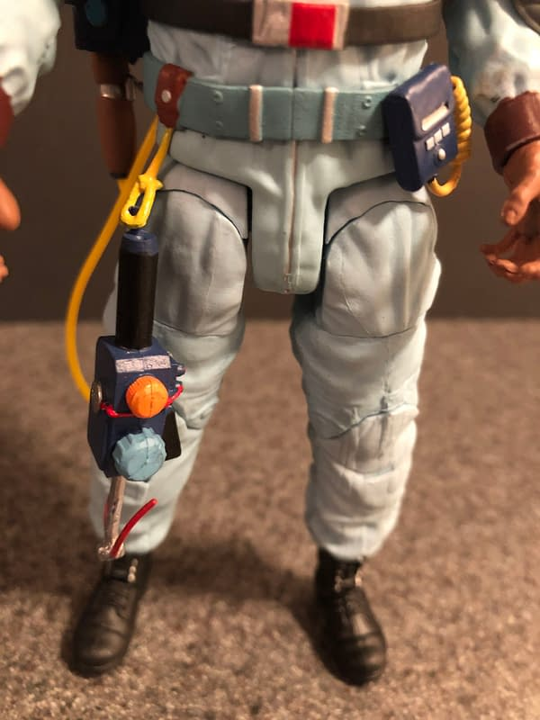 DST Real Ghostbusters Figures 12