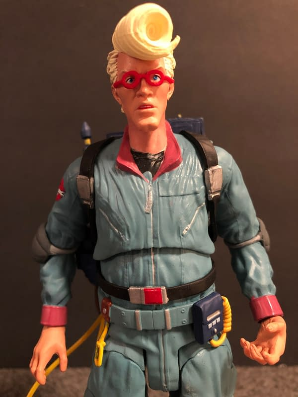 DST Real Ghostbusters Figures 16