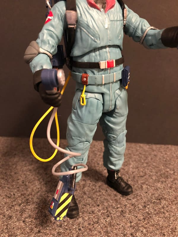 DST Real Ghostbusters Figures 19