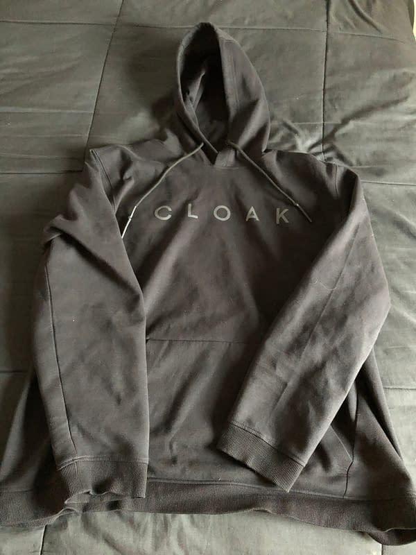Review: Cloak Deep Space Hoodie by Markiplier and JackSepticEye