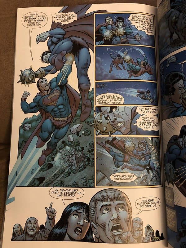 DC Primal Age 100-Page Giant 11