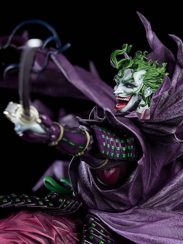 Good Smile Company Batman Ninja Joker 5