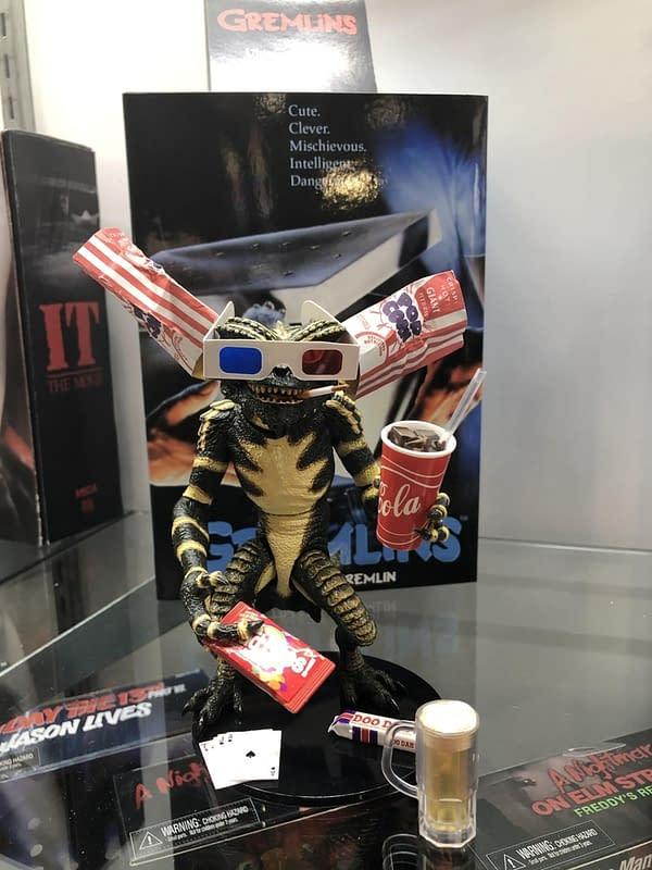 NECA New York Toy Fair 34